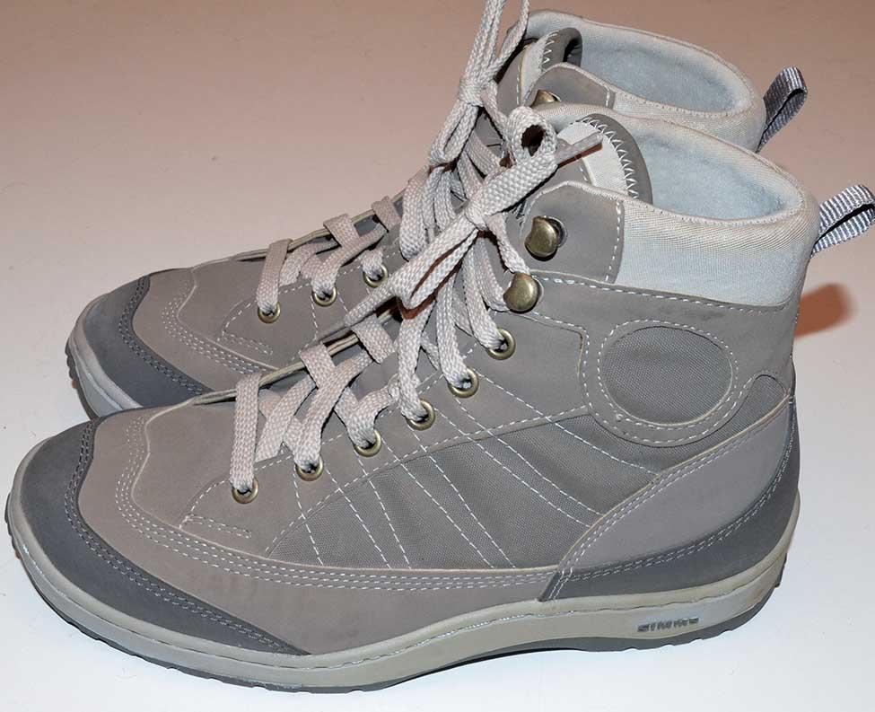 simms fly fishing flats sneaker boots s 7 ebay